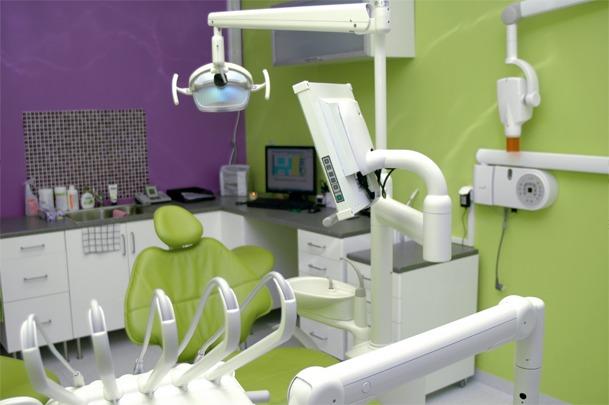 dentalissimo